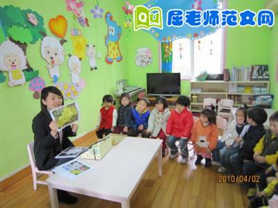 幼儿园语言活动反思《小老鼠和大老虎》