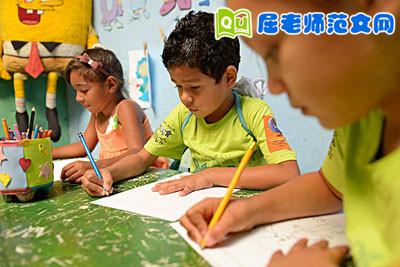 幼儿园教育随笔:发现幼儿的异常变化