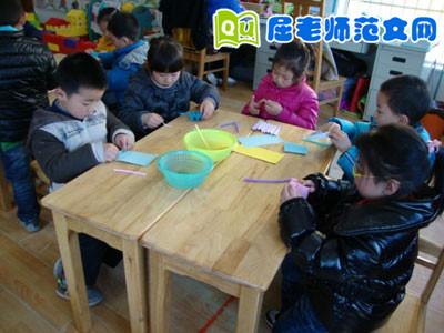 幼儿园泥塑《漂亮娃娃》活动反思