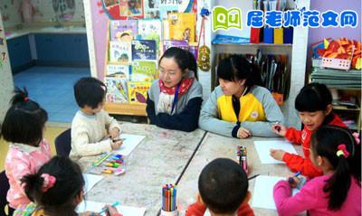 幼儿园大班语言说课稿:摇篮