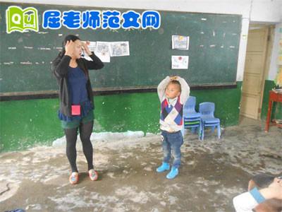 幼儿园小小班说课稿:好听的歌