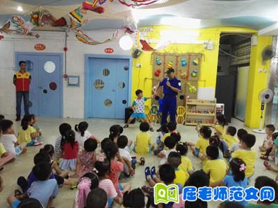 """幼儿园教学反思:运动场上的小""""创客"""""""