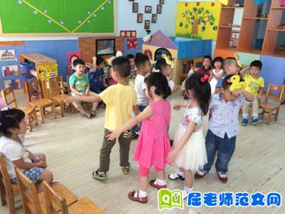 《小花籽找快乐》语言活动教学反思