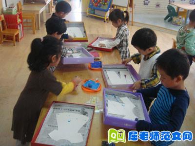 小班数学教学活动反思《水果接龙》