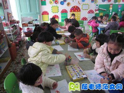 小班下学期教养计划_幼儿园小班教育随笔:跟我玩吧 小班随笔200篇_屈老师范文网