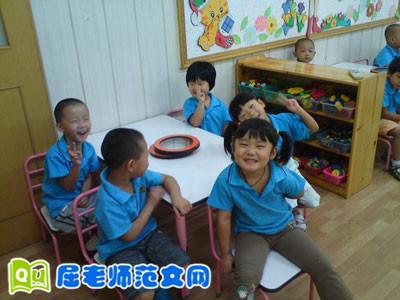 幼儿园教学反思《树朋友的身份证》
