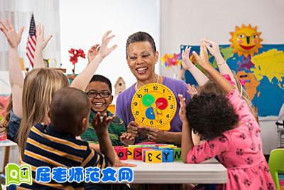 幼儿教师教育随笔:不能随便侮辱别人