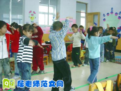 幼儿教育随笔:幼儿沉默不是金