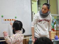 幼儿园大班评语集锦
