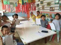 幼儿园教育随笔:孩子带来的感动