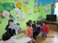 幼儿园托班语言说课稿:布娃娃