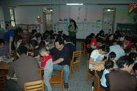 幼儿园教育随笔:那一刻的温暖