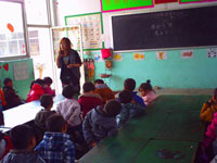 幼儿园2017年小班工作计划