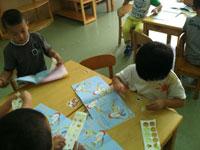 2018年幼儿园园务工作计划