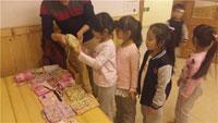 幼儿园小班10月工作计划范文四篇
