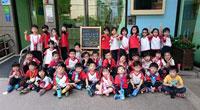 幼儿园大班教育笔记:每个孩子都有机会成为歌唱家