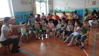 幼儿园通用的小班评语