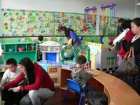 幼儿园教育笔记:积星本的大用处