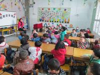 《幼儿园大班环保计划》(精品)