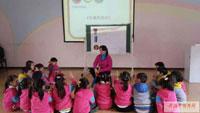 幼儿园大班舞蹈教学个人工作总结