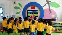 2017幼儿园托班保教工作计划