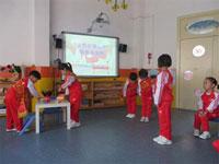 9月幼儿园小班工作计划范文