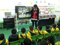 幼儿园小班教育随笔:幼儿心理承受能力的培养