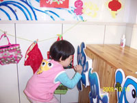 幼儿园大班教育随笔:助推孩子游戏力