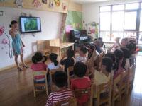 幼儿教师教育随笔:关注自闭症孩子的成长