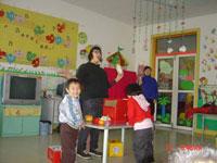 2017年幼儿园中班上学期工作计划