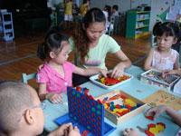 幼儿园小班下学期幼儿评语