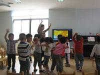 幼儿园中班教育笔记:孩子的说话习惯