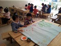 小班数学《水果接龙》教学活动反思