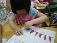 """幼儿园大班教育笔记:正确对待孩子""""说谎"""""""