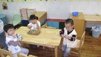 幼儿园大班科学活动说课稿:物体怎样移动