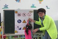 小班活动反思《小心滚烫的物品》