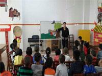 幼儿教师教育随笔:让每个孩子都有一个好梦