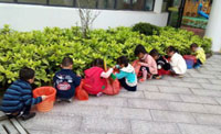 28条幼儿园小班幼儿评语