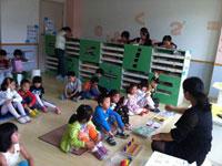 幼儿园教育随笔:午睡趣事