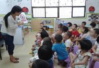 幼儿园托班学期工作计划200篇