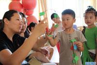 幼儿园教育笔记:养成排队好习惯所带来的益处
