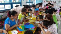 幼儿园主题活动课后反思《欢腾的龙》