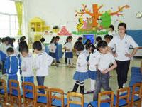 幼儿园小班教育随笔:保护孩子的自尊心