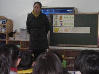 幼儿教师教育随笔:每个孩子都有自己的闪光点