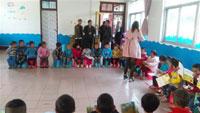 幼儿园教育随笔:引导小班幼儿在家进行阅读活动的策略