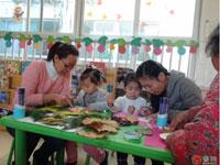 幼儿园大班语言活动说课稿:举世无双的建筑师
