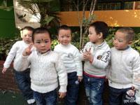 幼儿园中班语言活动说课稿:微笑