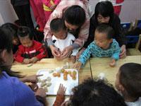 幼儿园教育随笔:不能忽视的环节