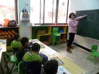 幼儿园大班评语精髓