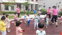 幼儿教师教育随笔:压力即动力